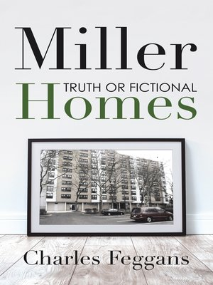 cover image of Miller Homes