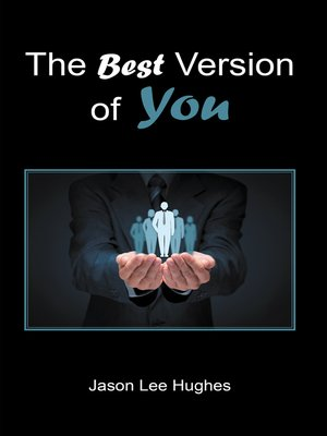 cover image of The Best Version of You