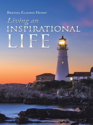 cover image of Living an Inspirational Life