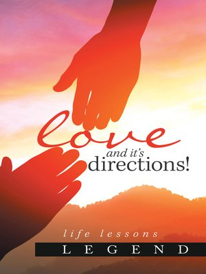 cover image of Love and It's Directions!