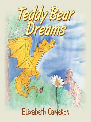 cover image of Teddy Bear Dreams