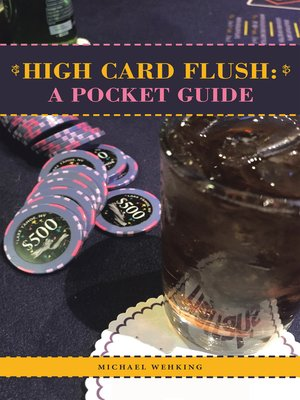 cover image of High Card Flush