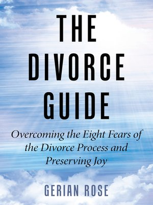 cover image of The Divorce Guide