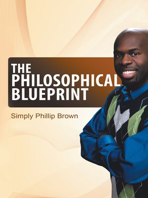 cover image of The Philosophical Blueprint