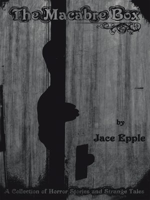 cover image of The Macabre Box