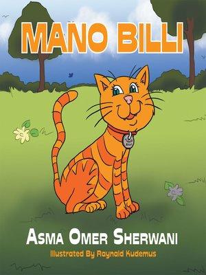 cover image of Mano Billi
