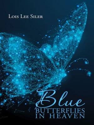 cover image of Blue Butterflies in Heaven