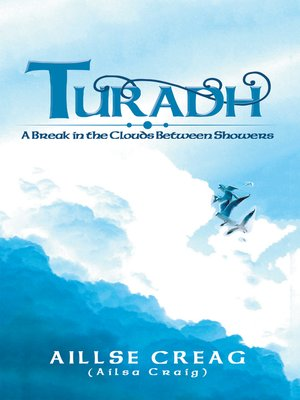cover image of Turadh