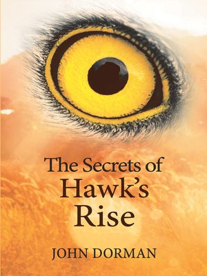 cover image of The Secrets of Hawk'S Rise
