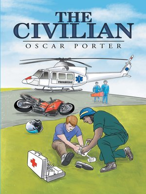 cover image of The Civilian