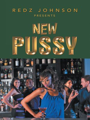 cover image of New Pussy