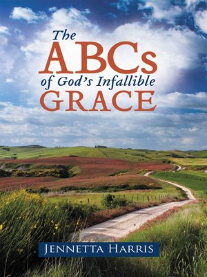 cover image of The Abcs of God'S Infallible Grace