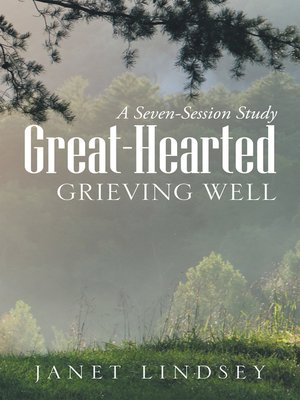 cover image of Great-Hearted