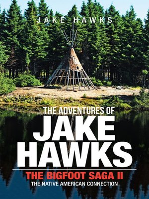 cover image of The Adventures of Jake Hawks