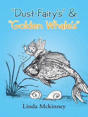 "cover image of ""Dust-Fairy'S"" & ""Golden Whale'S"""