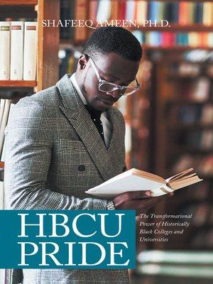 cover image of Hbcu Pride