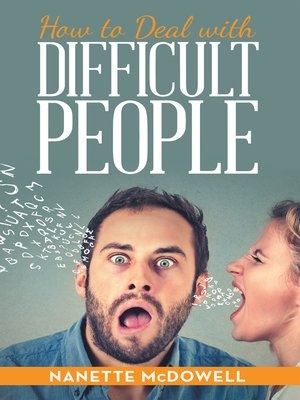 cover image of How to Deal with Difficult People