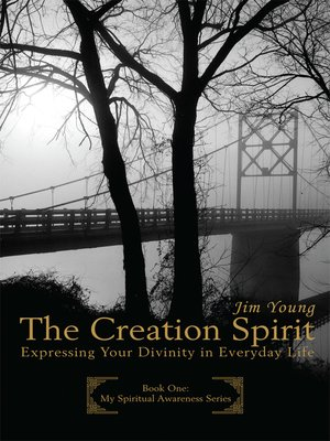 cover image of The Creation Spirit