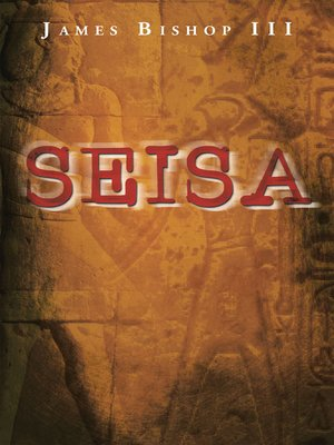cover image of Seisa