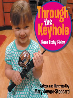 cover image of Through the Keyhole