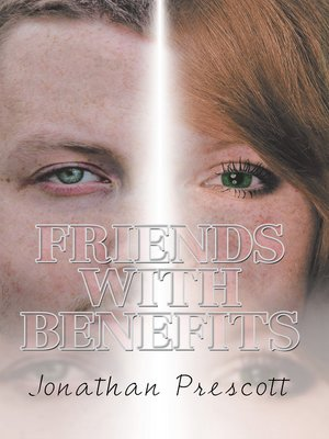 cover image of Friends with Benefits