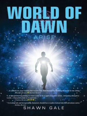 cover image of World of Dawn