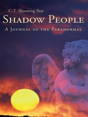 cover image of Shadow People