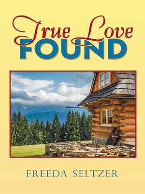 cover image of True Love Found