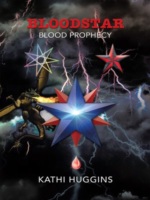 cover image of Bloodstar