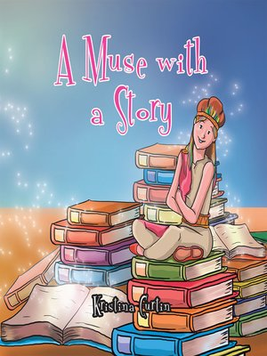 cover image of A Muse with a Story