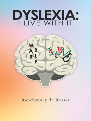 cover image of Dyslexia