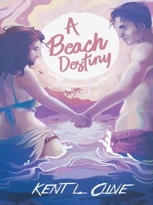 cover image of A Beach Destiny