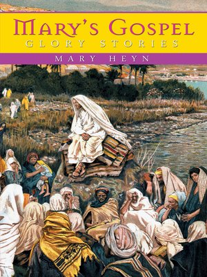 cover image of Mary'S Gospel Glory Stories