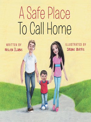 cover image of A Safe Place to Call Home