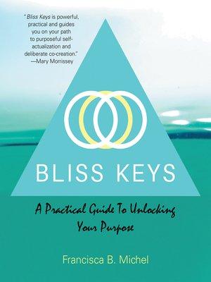 cover image of Bliss Keys