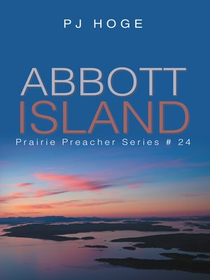 cover image of Abbott Island
