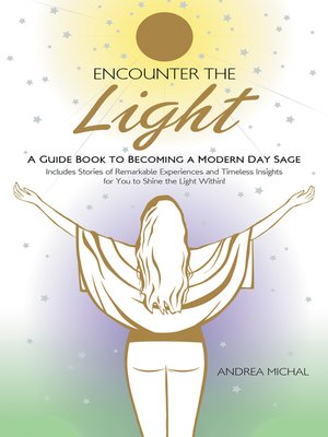 cover image of Encounter the Light