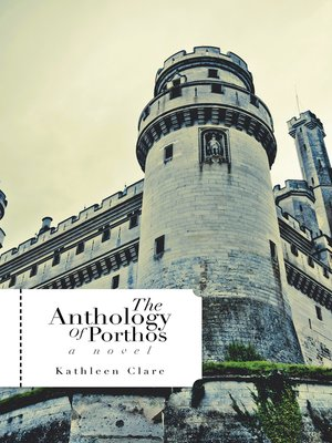 cover image of The Anthology of Porthos