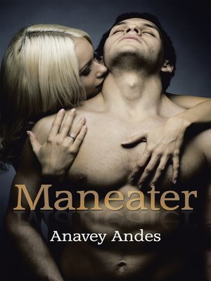 cover image of Maneater
