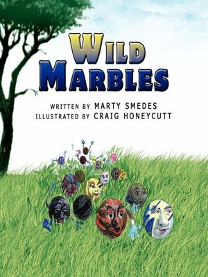 cover image of Wild Marbles
