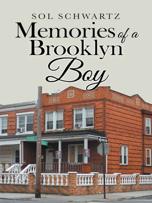 cover image of Memories of a Brooklyn Boy