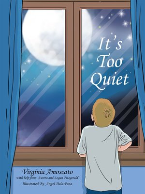cover image of It'S Too Quiet