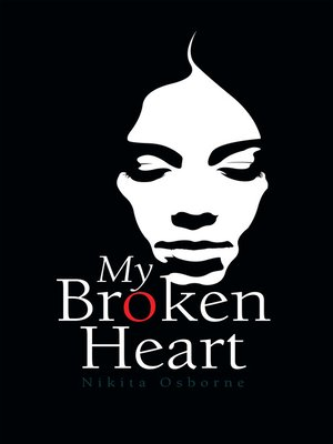 cover image of My Broken Heart