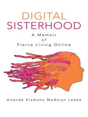 cover image of Digital Sisterhood