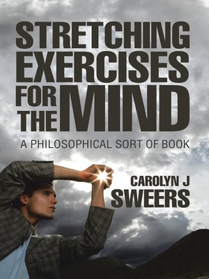 cover image of Strecthing Exercises for the Mind