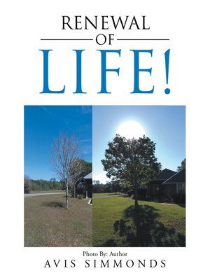 cover image of Renewal of Life!