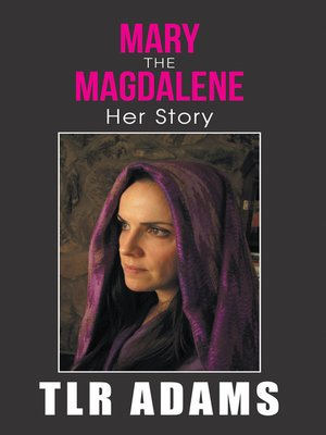 cover image of Mary the Magdalene