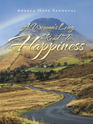 cover image of A Woman's Long Road to Happiness