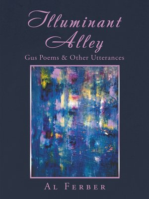 cover image of Illuminant Alley