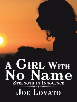 cover image of A Girl with No Name